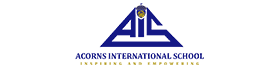 Acorns International School Logo
