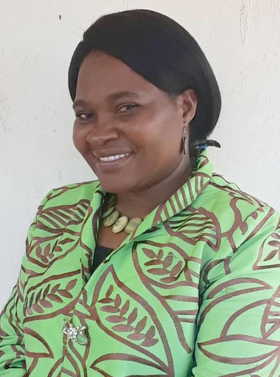 Shallon Baguma