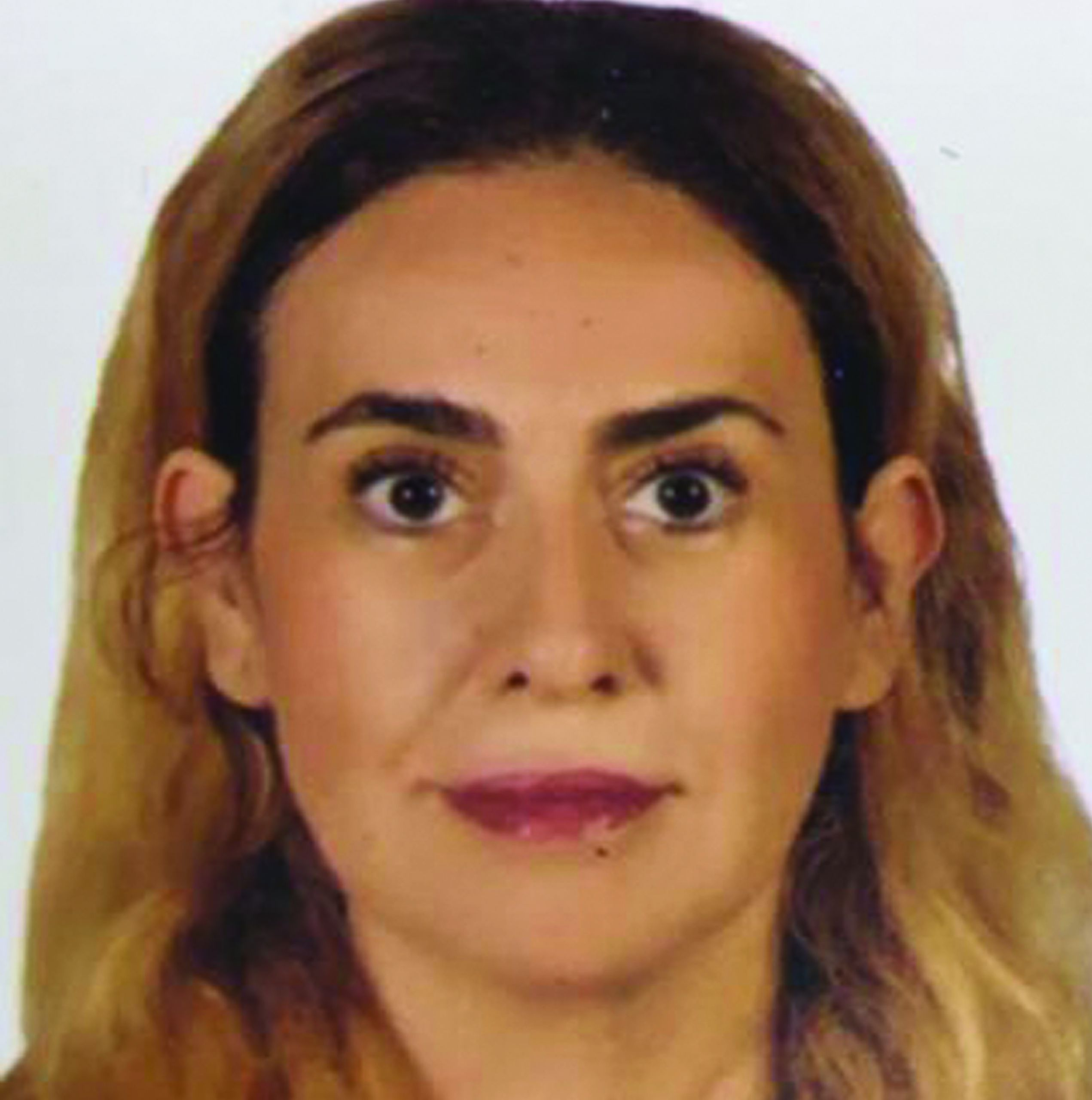 Nezihe Izmiroglu