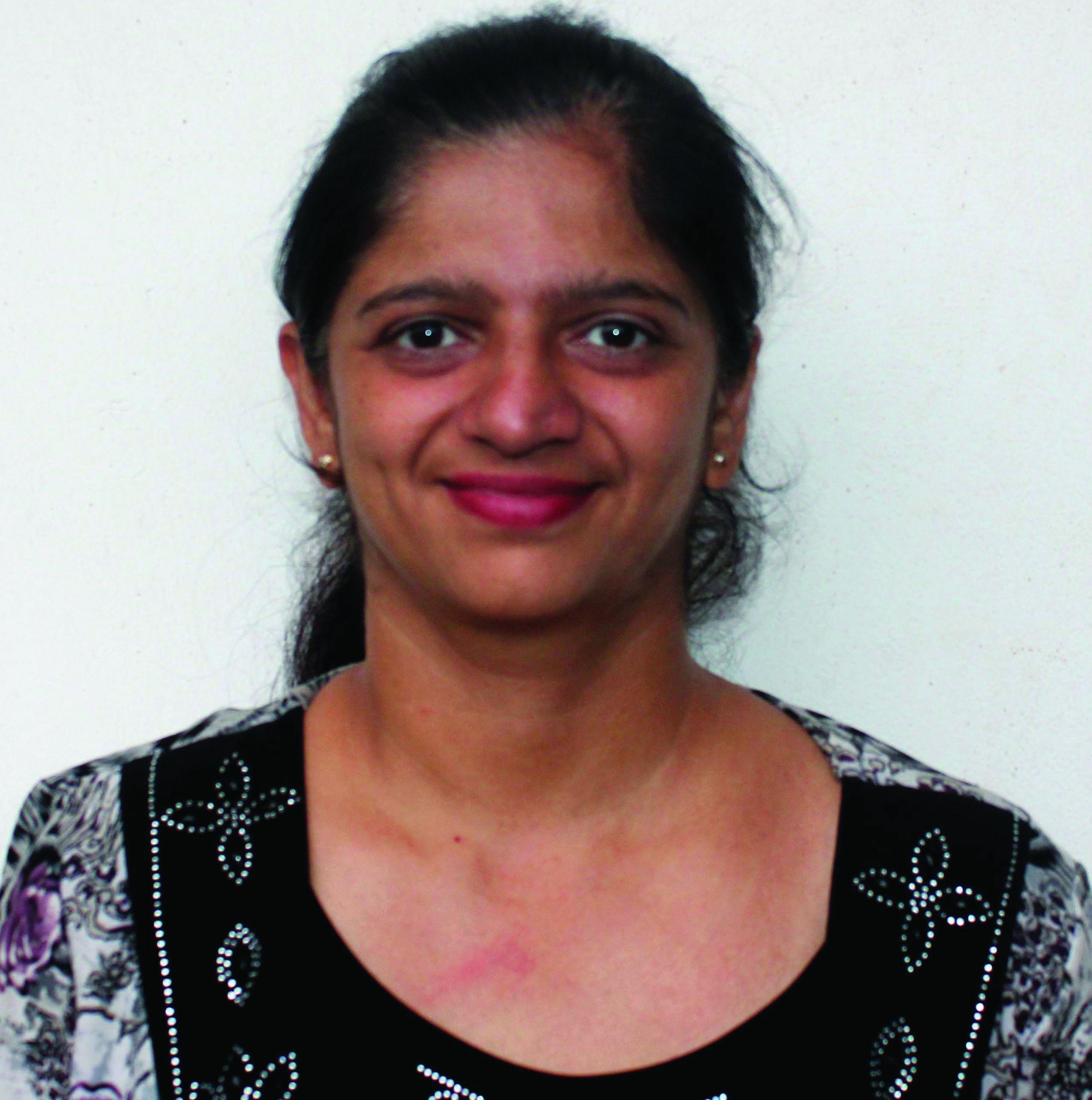 Yasmin Babwani